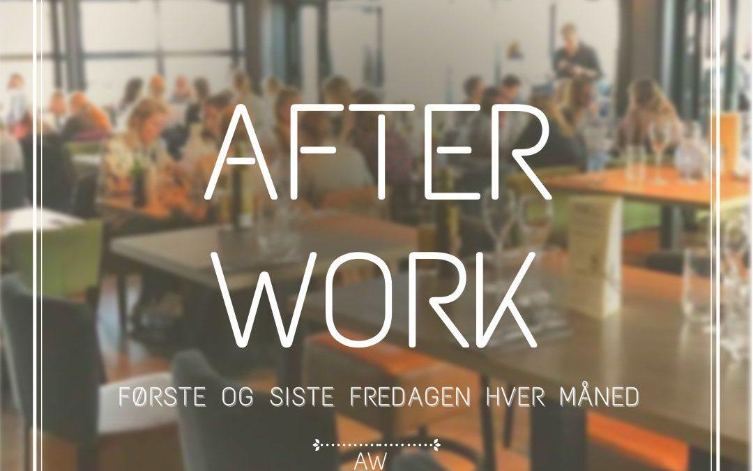 AfterWork 2021